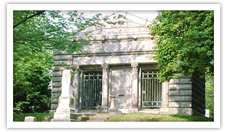 Michael Mausoleum