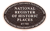 National Register of Historic Places (NRHP)